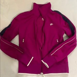Retro Nike jacket